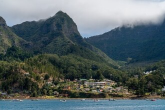 Insula unde un cercetător caută o comoară cu tone de aur și bijuterii, ascunsă de pirați