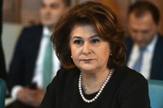 """Întrebarea care a pus-o în """"dificultate"""" pe Rovana Plumb la audierile pentru postul de comisar european"""