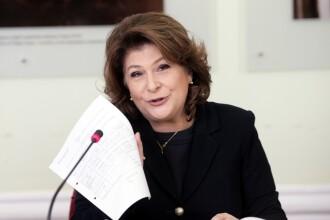 Audierea Rovanei Plumb în Parlamentul European, suspendată după ce comisia JURI nu i-a dat aviz