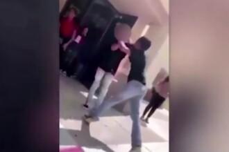 Un copil de 13 ani a murit după ce a fost bătut de colegi la școală