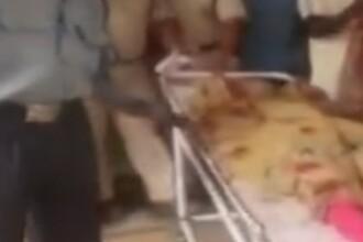 Doi copii de 12 și 10 ani au fost uciși în bătaie după ce și-au făcut nevoile în aer liber