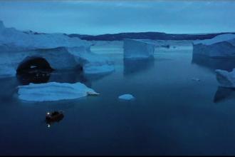 Raport sumbru al ONU: ce se va întâmpla cu oceanul planetar până în 2100