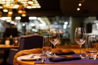 Restaurantele ar urma să se deschidă cel mai târziu pe 9 iulie