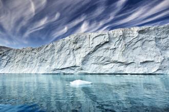 Metoda revoluționară care poate împiedica topirea ghețarilor. Deja se aplică în Alaska