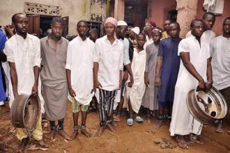 """Marturia unui supravietuitor al """"scolii ororilor"""" din Nigeria. Cum a fost torturat"""