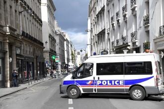 Nouă hoți români, arestați în Franta. Au făcut un prejudiciu de 1 milion de euro