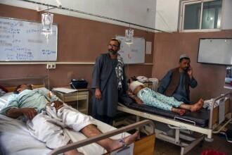 Un mort și 16 răniți în atentate teroriste în ziua alegerilor prezidențiale în Afganistan