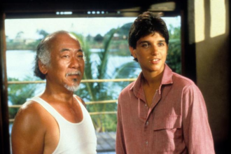 "Rob Garrison, Tommy din popularul film ""The Karate Kid"", a murit la 59 de ani"