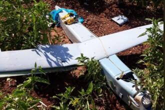 Turcia a doborât o dronă neidentificată la frontiera cu Siria