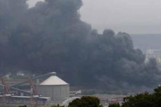Incendiu într-o fabrică din China. Cel puțin 19 persoane au murit