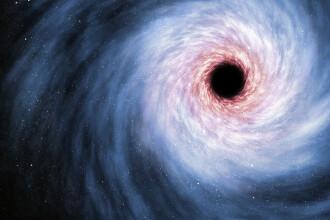 Descoperire uimitoare. Ce au văzut oamenii de știință într-o gaură neagră supermasivă