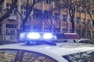 Traficant de droguri, prins în flagrant în București. Ce încerca să vândă