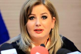 Senatoarea exclusă din PSD pentru că a boicotat moțiunea de cenzură intră în grupul PNL