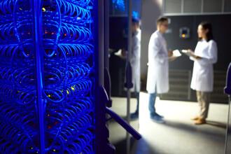 Supercomputerul care a furnizat primele răspunsuri în lupta medicilor cu coronavirusul. Cum se poate reduce rata deceselor