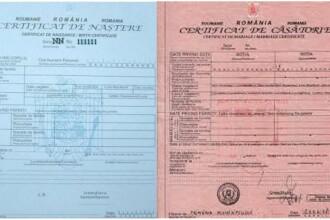 Nașterile și căsătoriile din Vaslui, în impas. Consiliul local nu mai are certificate până în octombrie