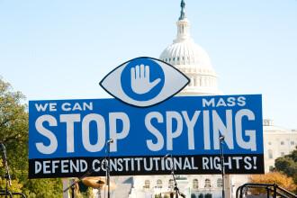 Programul de supraveghere în masa din SUA, dezvăluit de Snowden, declarat ilegal și neconstituțional