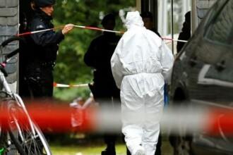 Incident îngrozitor în Germania. Cinci copii ar fi fost uciși de mama lor, care s-a aruncat apoi în fața unui tren