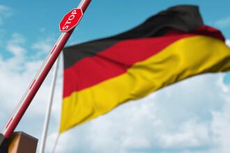 """Merkel face apel la germani să stea în case cât mai mult: """"Numărul de noi infecţii creşte"""""""