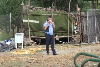 Sinucidere misterioasă în Dâmbovița. Găsit mort cu o zi înainte de un eveniment care urma să-i schimbe viața