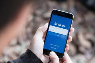 Facebook interzice reclamele electorale care acuză fraude masive şi consideră alegerile invalide