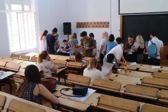 Decizie istorică la Universitatea București: 45 de studenți vor fi exmatriculați pentru că au fraudat examenele. Cum acționau