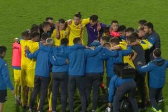 Finlanda U21 - România U21, 1-3. Victorie pentru Mutu, în primul său meci ca selecționer al echipei de tineret