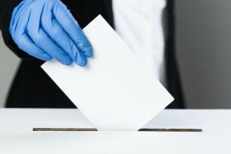 Rezultate alegeri locale 2020 Primăria Constanța. Liberalul Vergil Chiţac este noul primar, conform datelor provizorii
