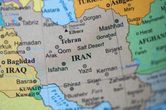 Iranul plănuiește un lockdown pe termen nedefinit la nivelul întregii țări