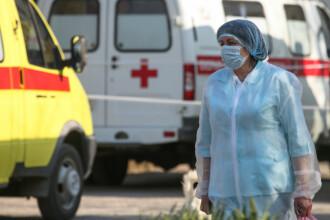 Țara vecină cu România care depășește record după record în ceea ce privește infectările cu COVID-19