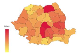 Coronavirus România, 6 septembrie. 1.150 de cazuri noi de Covid-19