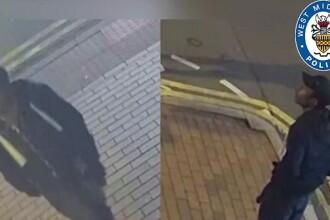 Primele imagini cu autorul crimei din Birmingham. Poliția anunță arestarea unui suspect