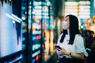 Exporturile din China înregistrează cel mai rapid ritm de creştere din martie 2019