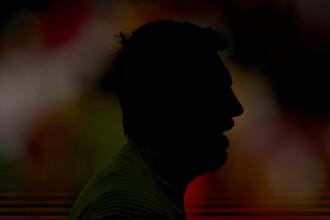 FOTO. Prima imagine cu Messi în tricoul Barcelonei după ce a anunțat că mai rămâne un sezon