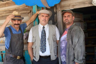 Țara o arde pe comedie! Al 18-lea sezon Las Fierbinți începe luni, 7 septembrie, la PRO TV!