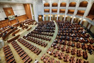 PSD a reintrodus, printr-un amendament, creşterea pensiilor cu 40% şi mărirea salariilor profesorilor în acest an