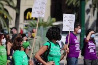 Spania, prima țară europeană care depășește 500.000 de cazuri de Covid-19. Părinții nu vor să-și trimită copiii la școală