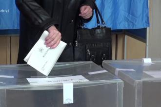 Precizări de la BEC. Cum vor putea vota românii care nu au viză de flotant