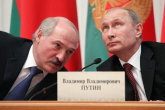 """Avertismentul șocant al lui Lukașenko: """"Dacă Belarusul cade, următoarea va fi Rusia"""""""