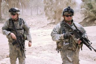SUA vor retrage mai multe trupe din Irak şi Afganistan. Anunțul administrației Trump