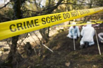 Un cuplu a alertat de urgență autoritățile crezând că are un cadavru în grădină. Ce a descoperit este uimitor