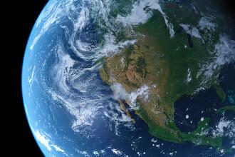 Doi turiști, adepți ai teoriei Pământului plat, au vrut să ajungă la capătul lumii. Ce s-a întâmplat cu ei