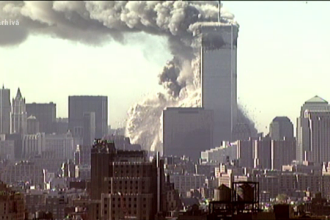 19 ani de la atacul terorist de la World Trade Center. GALERIE FOTO