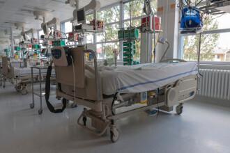 Suedia mai are doar 13 bolnavi de Covid-19 la ATI, deși nu a impus restricții