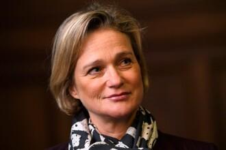 """Fiica ilegitimă a Regelui Belgiei luptă pentru titlul de """"prințesă"""". Cine e Delphine Boël"""