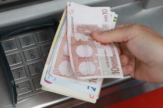 Român arestat în Irlanda după ce a furat bani și a distrus 18 bancomate