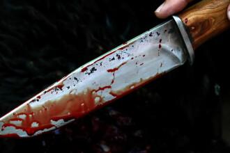 O vedetă a filmelor pentru adulți a murit după ce a fost înjunghiată în gât. Cine este ucigașul