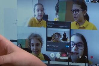 Reguli de predare online în anul școlar 2020-2021. Ce trebuie să știe părinții și elevii