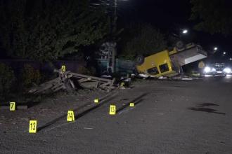 Doi oameni au murit după ce un șofer beat a spulberat căruța în care se aflau