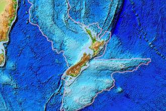 Experții susțin că au descoperit al optulea continent de pe Terra. Unde se află. HARTĂ INTERACTIVĂ