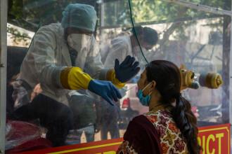 India vrea să autorizeze de urgenţă un vaccin pentru noul coronavirus